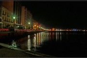 Thessaloniki by night #01