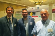 with Dr. M. Thommes (Quantrachrome) & J.Jagiello (Micromeritics)