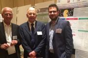with G. Findenegg(Technical Univ.) & K. Gubbins(North Carolina St. Un.)